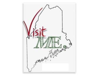 Visit Me in Maine